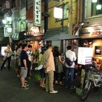 Photo taken at Rika Syokudo by Kuma on 8/25/2012