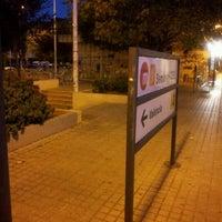 Photo taken at Metro seminari ceu by Pedro N. on 9/15/2011