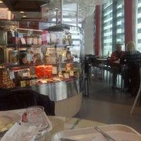 Photo taken at Ristorante Ikea by Anna Rita C. on 3/11/2012