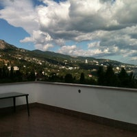 Снимок сделан в Таверна «Онейро» пользователем Анна М. 8/29/2012