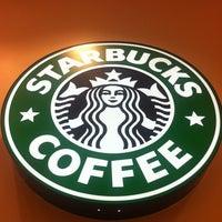 Photo taken at Starbucks by CaramEle4ka ∞ . on 12/4/2011