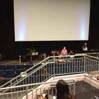 Photo taken at Regal Cinemas Hazleton 10 by Frank S. on 3/4/2012