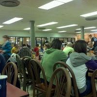 Photo taken at Adron Doran University Center by Steve R. on 10/12/2011