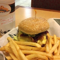 Photo taken at Farmer Boys by Andrew H. on 7/3/2012