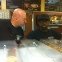 Photo taken at Highway Bagels by Vincent L. on 12/17/2011