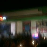 Photo taken at Jagadamba Theater by Yasasvi R. on 6/13/2012