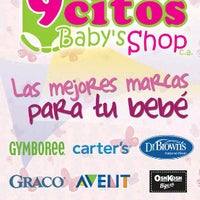 Photo taken at 9citos Baby's Shop, C.A by Rammy G. on 9/17/2011