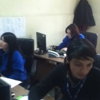 Photo taken at ICEL by Eduardo I. on 8/24/2011
