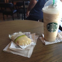 Photo taken at Starbucks by Kay S. on 7/7/2012