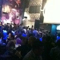 Photo taken at Shag Disco by Beto E. on 3/4/2012