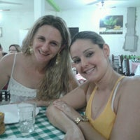 Photo taken at Restaurante e Pizzaria da Mama by Renan G. on 6/18/2012