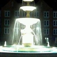 Photo taken at University of North Alabama by Jim G. on 5/17/2012