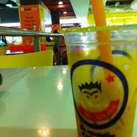 Photo taken at Food Hub by Tualek P. on 3/22/2012