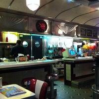 9/13/2011にAlexey S.が11th Street Dinerで撮った写真