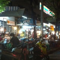 Photo taken at แหล่งอาหาร (หน้าซอย 91) by thanawan t. on 7/5/2011