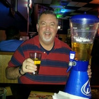 Photo taken at Mr. Chubby's Wings by Ed M. on 12/18/2011