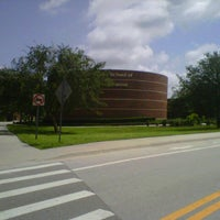 Photo taken at UCF Nicholson School of Communication by Alicia B. on 8/8/2012