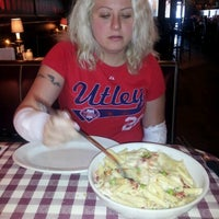 Photo taken at Buca di Beppo by B. Michael D. on 6/27/2012