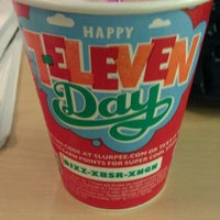 Photo taken at 7-Eleven by Candice V. on 7/11/2012