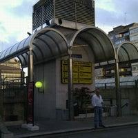 Photo taken at Estación de Autobuses de Santander by Juan Carlos G. on 9/18/2011