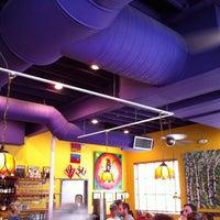 Photo taken at Zada Jane's Corner Cafe by Mark B. on 4/23/2011