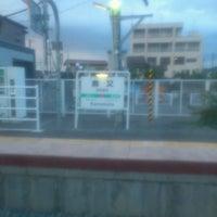 Photo taken at Kanomata Station by yoshigosousa on 9/18/2011