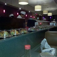 Photo taken at East Japanese Restaurant by Melody d. on 10/9/2011