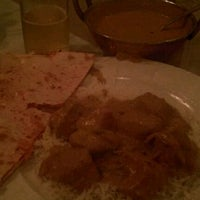 Photo taken at Ruchee Indian Restaurant by Andrew A. on 7/27/2011