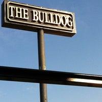 Photo taken at The Bulldog by Katy F. on 9/16/2011