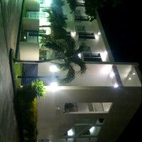 Foto tomada en Hotel Principe por Ektor G. el 10/11/2011