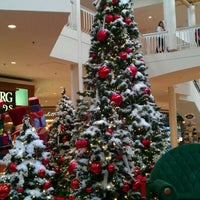 Photo taken at Collin Creek Mall by Bill H. on 11/12/2011