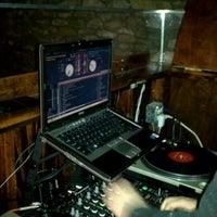 Photo taken at Tonic by Chris C. on 10/22/2011