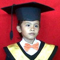 Photo taken at PAUD/TK Pradnyan Mumbul Nusa Dua by Yan m. on 9/19/2011