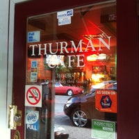 Photo prise au The Thurman Cafe par Philip M. le8/25/2011