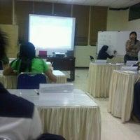 Photo taken at RingRoad Sempaja by Surya D. on 9/21/2011