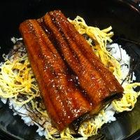 Photo taken at Tarot Salmon Japanese Restaurant by Kenny L. on 6/3/2011