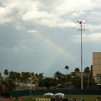 Photo taken at FC Tampabay Soccer by Brian B. on 7/4/2011