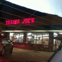 Photo taken at Trader Joe's by AnneMarie on 11/13/2011