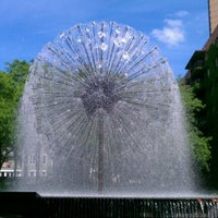 Photo taken at Loring Park by Paul on 5/31/2012