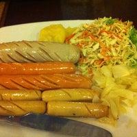 Photo taken at Rajawatee restaurant by Marc P. on 3/12/2012