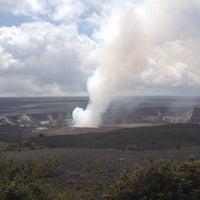 Foto tomada en Hawai'i Volcanoes National Park por Crystal L. el 3/20/2012
