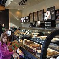Photo taken at Starbucks by Sean S. on 3/25/2012