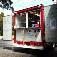 Photo taken at Carmelinas  On The Go by jessica w. on 9/1/2012