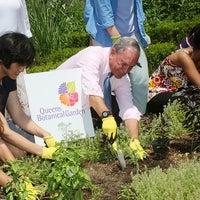 Photo prise au Queens Botanical Garden par Mike Bloomberg le7/9/2012