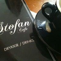 Photo prise au Stofan Café par jon a. le7/2/2012