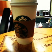 Photo taken at Starbucks by An F. on 7/4/2012