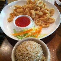 Photo taken at More Thai by Brent on 7/14/2012