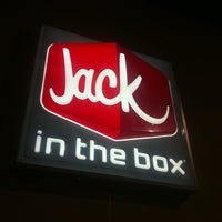 Photo taken at Jack in the Box by Gloria P. on 8/3/2011