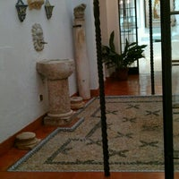 Foto tomada en Casa Museo Arte sobre Piel por Jose Carlos V. el 9/17/2011