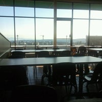 Photo taken at Vancouver Island University by Carrie B. on 9/8/2011